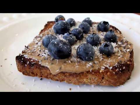 3 Healthy Snacks Ideas
