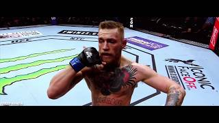 Mayweather vs McGregor -