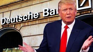 Trump Banking Scandal EXPOSED