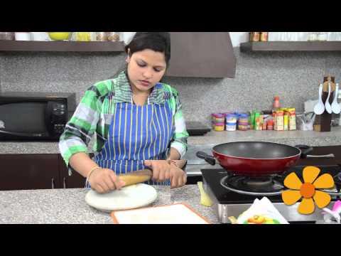 how to make pani puri- pani puri recipe in hindi