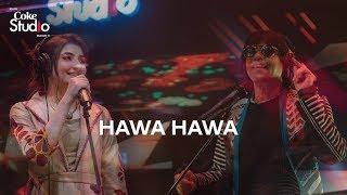 Coke Studio Season 11| Hawa Hawa| Gul Panrra & Hassan Jahangir