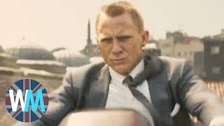 Top 10 Brits Who Do Their Own Stunts