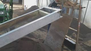 dirt sifter for Edko tractor