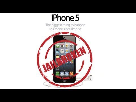 Jailbreak iPhone 5 iOS 6 Coming Soon | Install Cydia on iPhone 5 iOS 6
