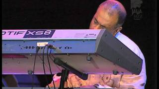 """Tribute To Luther Vandross """"Dance with my Father"""" at Java Jazz Festival 2009"""