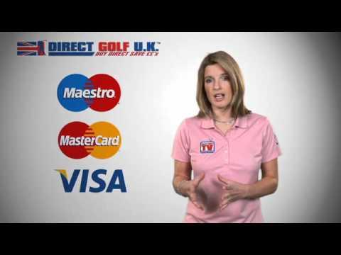 DGTV - Direct Golf UK Rewards 4 Golf Loyalty Scheme