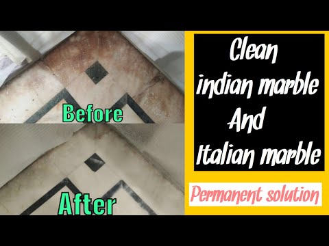 How to clean indian marble floor and italian marble best idea tips