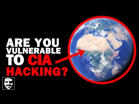 How to tell if you are vulnerable to CIA hacking tools | Maddox