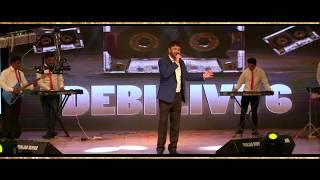Aardass - Debi Makhsoospuri | Debi Live 6 | Kumar Records | New Punjabi Songs 2017