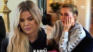 KUWTK Season 16 Trailer: Khloe Kardashian Tears Up Talking Trust and Betrayal