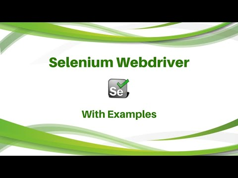 Selenium Videos Webdriver Example Selenium Tutorial - checkboxes in list- QTPSELENIUM.COM