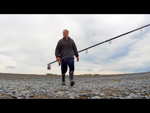 How to make Surfcasting Sinkers