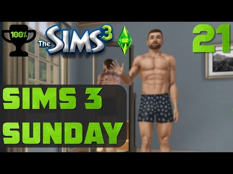 Skill Professor Ayesha - Sims Sunday Ep. 21 [Completionist Sims 3 Playthrough]