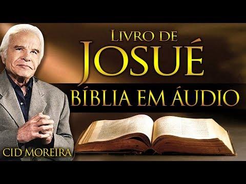 Xxx Mp4 A Bíblia Narrada Por Cid Moreira JOSUÉ 1 Ao 24 Completo 3gp Sex