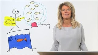 Drawing the Future of Cybersecurity With Nicole Eagan