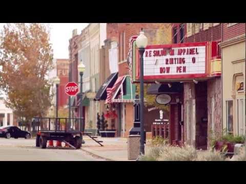 Ashley + Austin | Oklahoma Wedding Video