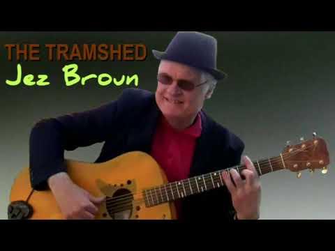 Jez Broun Guitar