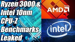 AMD Ryzen 3000 and Navi Release Dates Leaked! - Boot