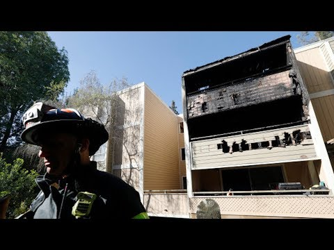 Broken fire alarm at San Jose apartments that burned was flagged in 2011 but not followed up