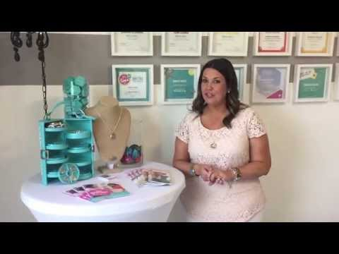 How to Host an Origami Owl® Pop Up Shop