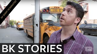 A Life Apart, An Ex-Hasid in Brooklyn | BK Stories