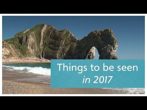 Things To Be Seen In 2017
