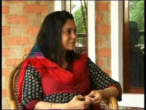 Interview with Malayalam Film Maker Anjali Menon