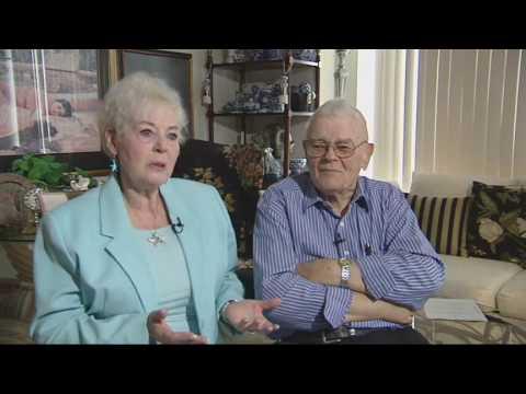 Marriage Second Time Around: Seniors