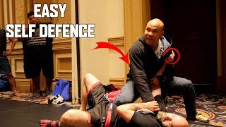 Download How to defend haymakers   Self Defense New Series Video