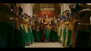 Bahubali 2 : Krishna Puja/pooja Song (moore Bansi Bajaya,nand Lala Kanhaiya)full Hd Video Movies