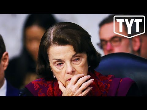 Feinstein's Donors Not Bothered By New Death Penalty Stance