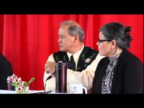 Indigenous Peoples Career Stories - Audrey