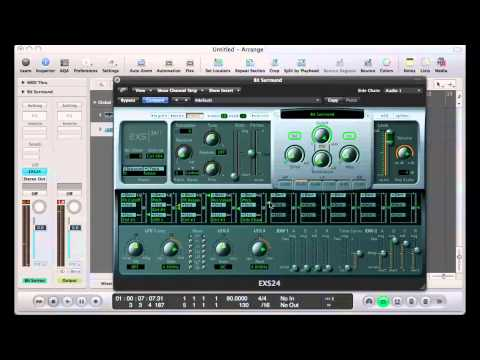 how to make beats, logic pro,produce music software,make beats with software,