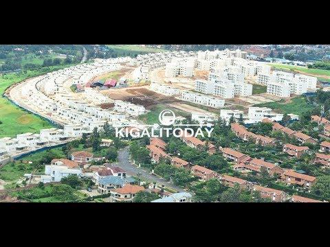 Rwanda is a clean country