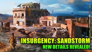 Insurgency: Sandstorm New Details Revealed! - This Week in Gaming | FPS News