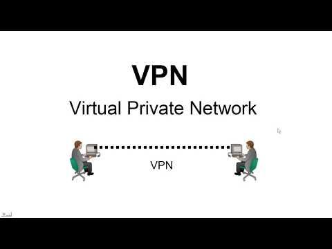 VPN - Tunnel Benefits