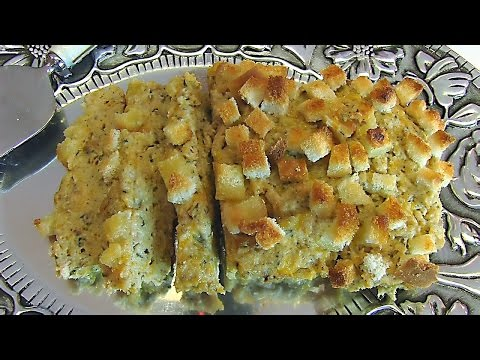 Betty's Easy Salmon Loaf