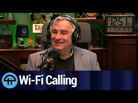 Should You Use Wi-Fi Calling?