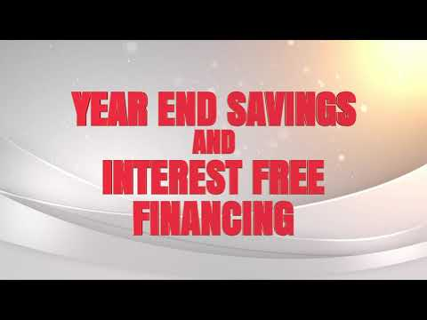 2017 Year End Savings Event- 4K TV