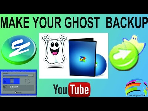 how to make backup all windows 32&64bit
