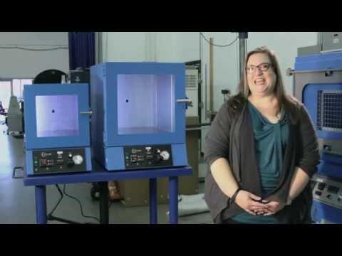 Installing Cascade Botanical TVO-2 and TVO-5 Vacuum Purge Ovens