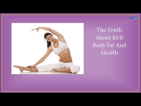 The Truth About BMI Body Fat And Health | BMI - Calculating your BMI (Body Mass Index)