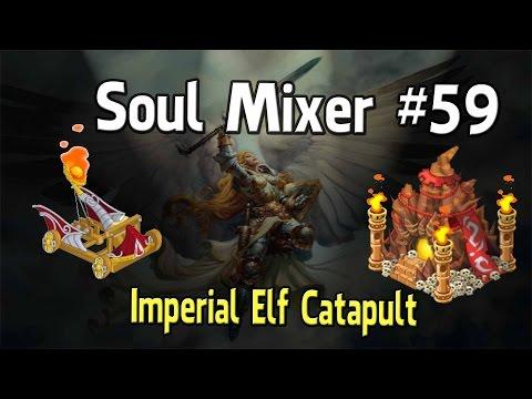 Social Empires - Episode #59 Imperial Elf Catapult