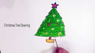 Complete Christmas Drawing How To Draw Santa Claus Ch