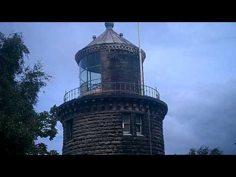 Bidston Lighthouse, Wilding Way, Bidston Hill 14th August 2014 Listed Building Consent 14/00584