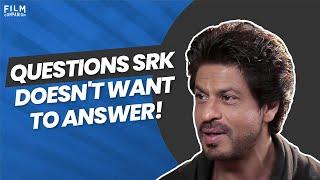 Shah Rukh Khan | FaceTime | Anupama Chopra | Film Companion