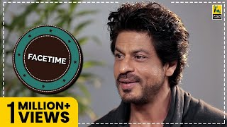 Shah Rukh Khan Interview with Anupama Chopra | Face Time
