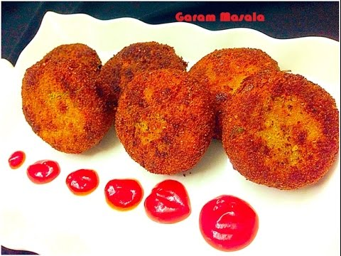 Chicken cutlet Kerala Style /Snack /Starter /Iftar Dish
