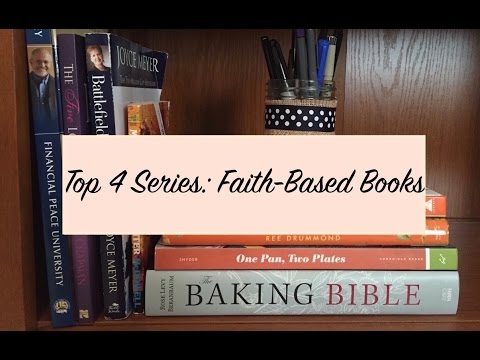 Books To Deepen Your Faith