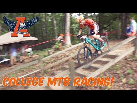 College Mountain Bike Racing! Auburn Flyers Mountain Bike Classic